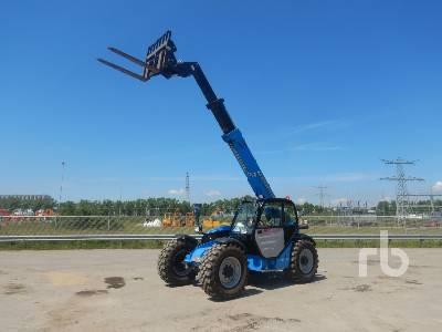 Unused 2020 MANITOU MT933 4x4x4 Telescopic Forklift