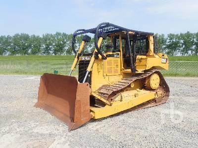 2015 CAT D6R XL Crawler Tractor