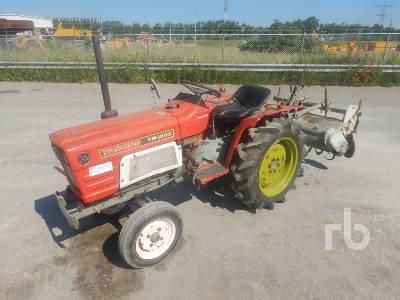 YANMAR YM1502 2WD Utility Tractor