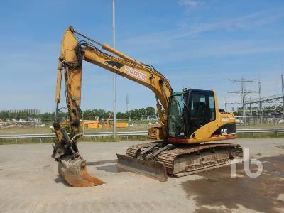 2006 CAT 312CL Hydraulic Excavator
