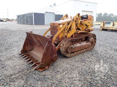 CAT 951A (Parts Only) Crawler Loader