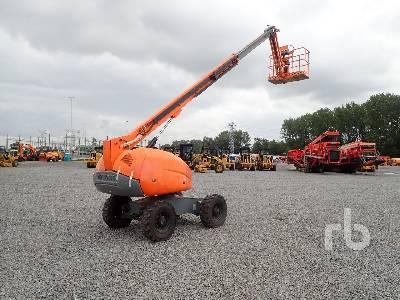 2007 HAULOTTE H16TPX Boom Lift