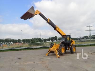 2000 JCB 537-135 4x4x4 Telescopic Forklift