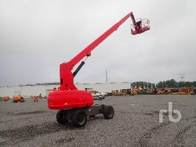 2006 JLG 860SJ Boom Lift