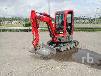 2011 BOBCAT 425EG Mini Excavator (inoperable) Mini Excavator (1 - 4.9 Tons)