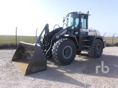 2008 TEREX TL260 Wheel Loader