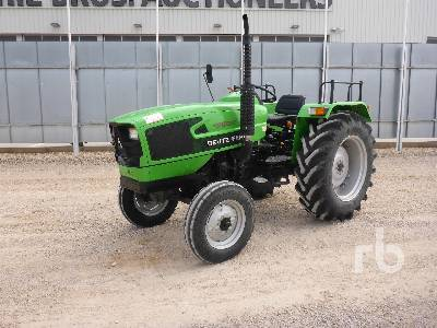 Unused 2020 DEUTZ-FAHR 3042E 2WD Tractor