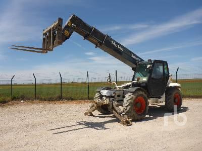 BOBCAT T40140 Telescopic Forklift