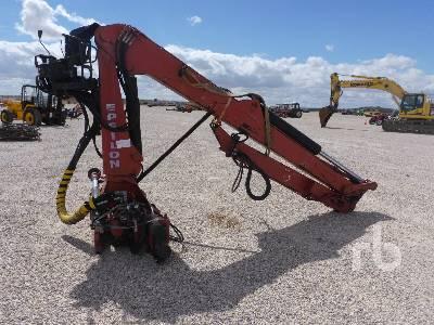 EPSILON E12.79 Hydraulic Truck Crane
