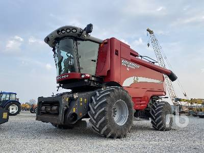 Unused 2010 LAVERDA ML800 Small Grain Combine
