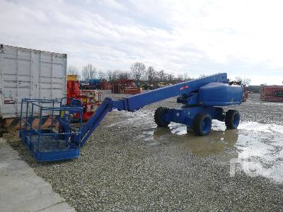 2007 GENIE S-65 Boom Lift Parts/Stationary Construction-Other