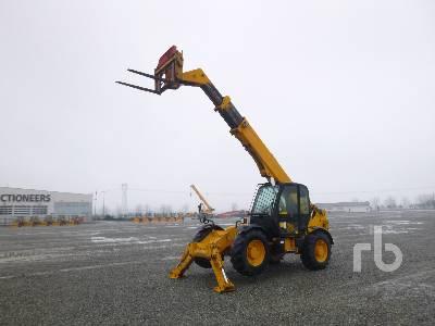 2000 JCB 532 3200 Kg 4x4x4 Telescopic Forklift