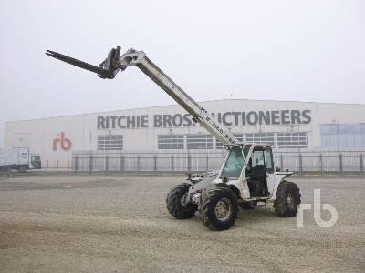 1998 MERLO P26.6EVS 2600 Kg 4x4x4 Telescopic Forklift