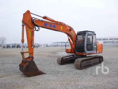 1998 FIAT-HITACHI EX135 Hydraulic Excavator