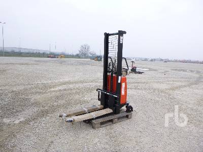 Unused 2018 HELI CBS10J 1000 Kg Electric Pallet Jack