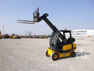 2008 JCB TLT25G Forklift