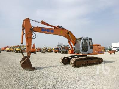 1999 FIAT-HITACHI EX235 Hydraulic Excavator