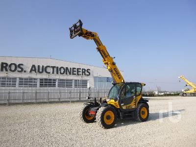 2017 DIECI AGRIPLUS 38.9 V 3800 Kg 4x4x4 Telescopic Forklift