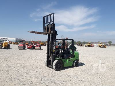 2007 HELI GPYD35 Forklift Parts/Stationary Construction-Other