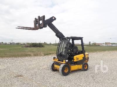 1999 JCB TELETRUK TLT30D 3000 Kg Forklift