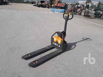 HELI CBD12W-LI 1200 Kg Electric Pallet Jack