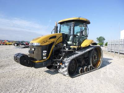 2006 CHALLENGER 765A Track Tractor