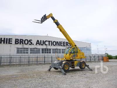 2007 DIECI PEGASUS 35.16 3500 Kg 4x4x4 Telescopic Forklift