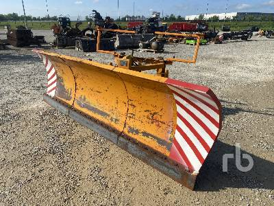 OMER Snow Blade Snow Equipment - Other