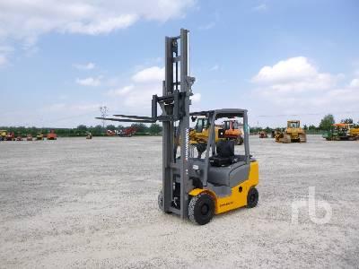 Unused 2020 JUNGHEINRICH DGF320 2000 Kg Forklift
