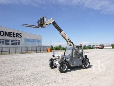 2003 TEREX TELELIFT 2306 2300 Kg Telescopic Forklift