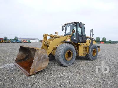 1999 CATERPILLAR 950G Wheel Loader