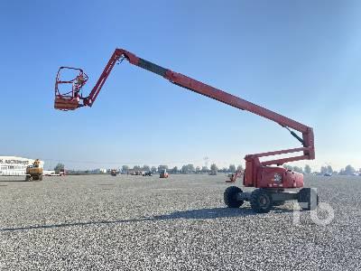 2006 HAULOTTE HA260PX Articulated Boom Lift