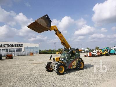 2010 DIECI MINI AGRI 25.6 2600 Kg 4x4x4 Telescopic Forklift