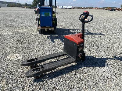 HELI CBD15-170J 1500 Kg Electric Pallet Jack
