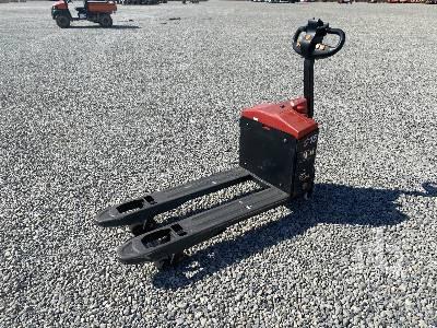 HELI CBD15-170J Electric Pallet Jack