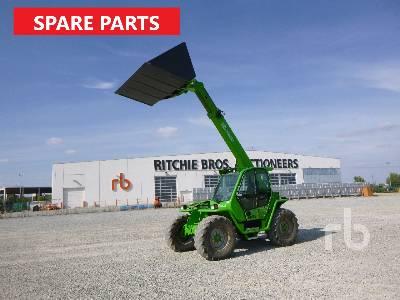 MERLO FARMER P40.7 4000 Kg Telescopic Forklift