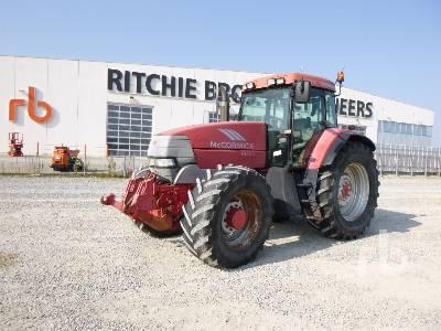 2005 MCCORMICK MXT200 MFWD Tractor