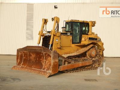 2003 CATERPILLAR D7R Series II Crawler Tractor