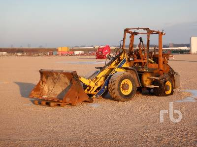 2011 TEREX TL80 Wheel Loader Parts/Stationary Construction-Other