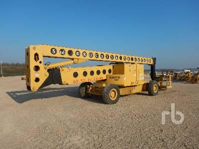 2000 GROVE AMZ131XT Boom Lift