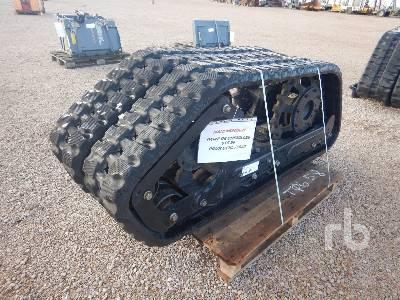 Unused LOEGERING VTS54 Skid Steer Loader Equipment Attachment - Other