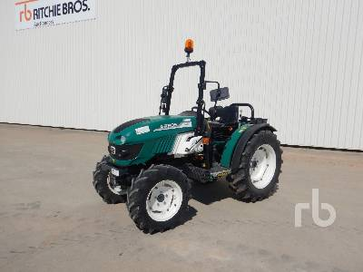 2019 ARBOS 3050 Tracteur Utilitaire 4x4 4WD Utility Tractor