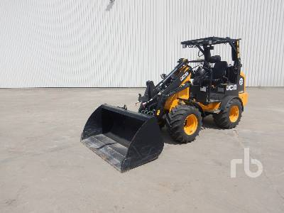 2019 JCB 403 Chargeuse (Unused) Wheel Loader