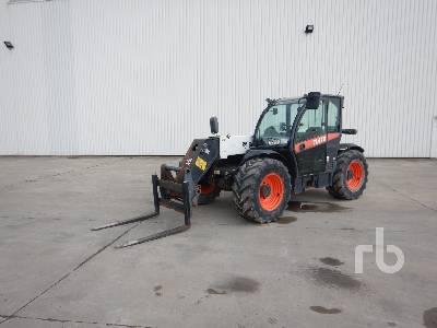 2012 BOBCAT TL470XHF 3500 kg Telescopic Forklift