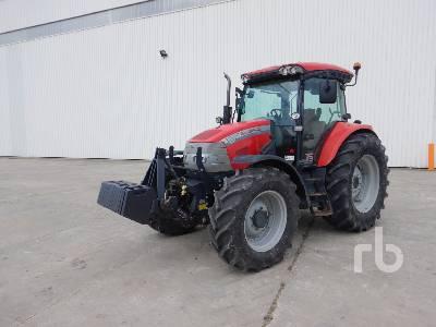 2011 MCCORMICK MC130 MFWD Tractor