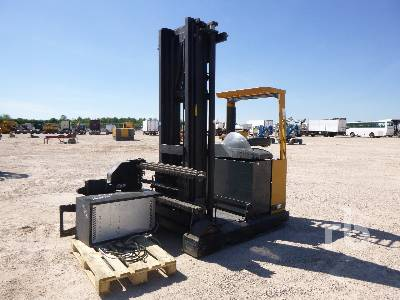 2000 CAT NT12 1100K Electric Forklift