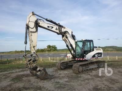 2008 CAT 319D Hydraulic Excavator