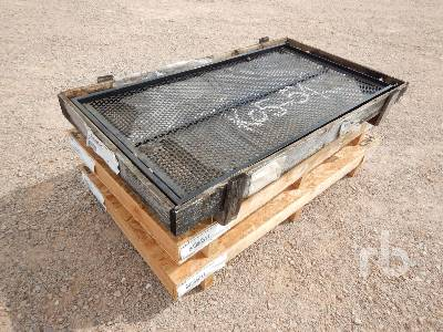 Unused CASE IH Qte De Grilles Qty Of Sieves (U ... Agricultural Equipment - Other