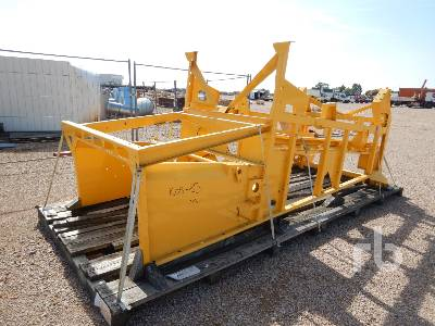 Unused NEW HOLLAND Chassis Frame (Unused) Agricultural Equipment - Other