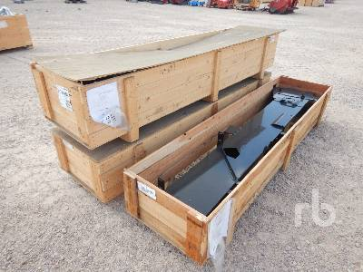 Unused NEW HOLLAND Qty Of Housing (Unused) Agricultural Equipment - Other